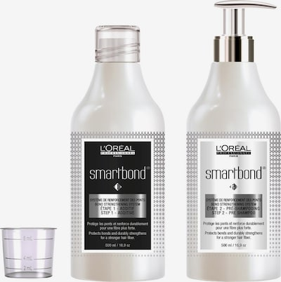 L'Oréal Professionnel Technical Kit in silber / transparent / weiß, Produktansicht