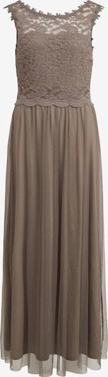 VILA Βραδινό φόρεμα 'Lynnea' σε τέφρα, Άποψη προϊόντος