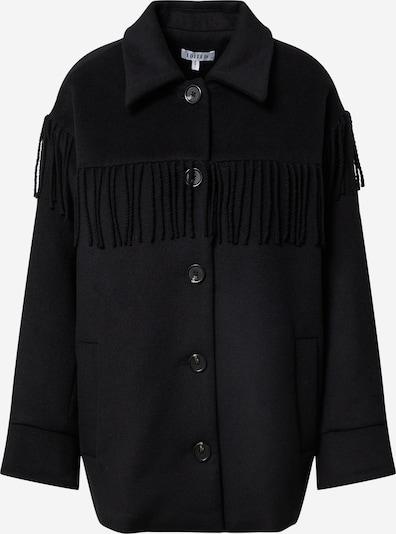 EDITED Jacke 'Pina' in schwarz, Produktansicht