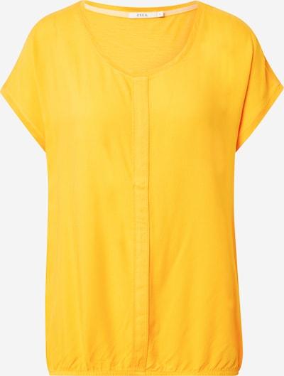 CECIL Bluza 'Indra' | rumena barva, Prikaz izdelka