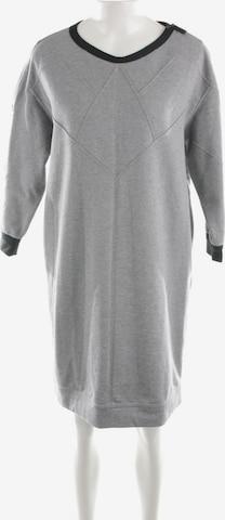 Frauenschuh Dress in L in Grey