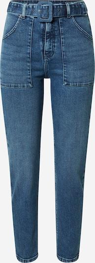 MOSS COPENHAGEN Jeans 'Venia Rikka' in blau, Produktansicht