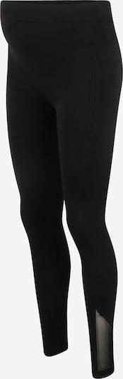 Leggings JoJo Maman Bébé pe negru, Vizualizare produs
