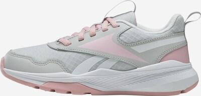 Reebok Sport Sportschuh 'Sprinter' in grau / rosa, Produktansicht