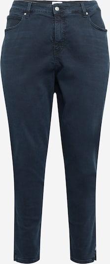 Calvin Klein Jeans Curve Jean en bleu nuit, Vue avec produit