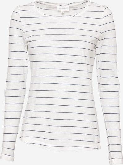 ARMEDANGELS Camiseta 'Karaa' en marino / blanco, Vista del producto