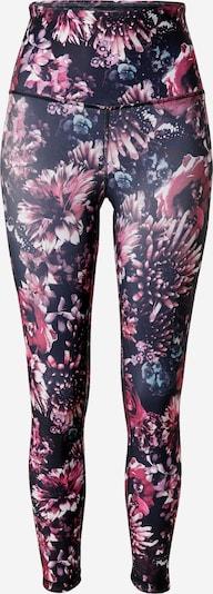 Sportinės kelnės 'ASTRID' iš Marika , spalva - rožinė / raudona / juoda / balta, Prekių apžvalga