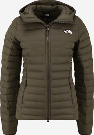 THE NORTH FACE Outdoorová bunda - khaki, Produkt
