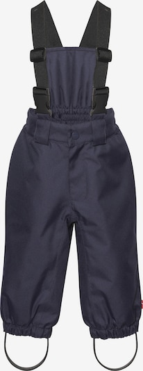 Racoon Outdoor Skihose 'Luke' in dunkelblau, Produktansicht