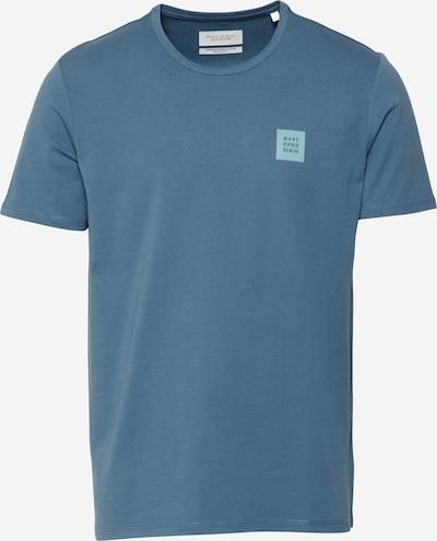 Marc O'Polo DENIM T-Shirt in opal / himmelblau, Produktansicht