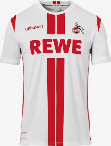 UHLSPORT Jersey in White