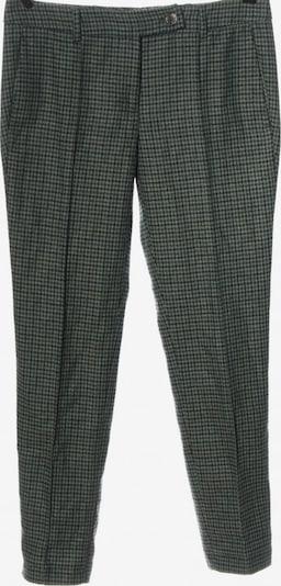 Benetton 7/8-Hose in XL in grün, Produktansicht