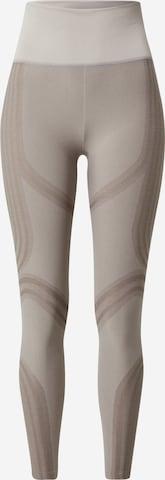 Pantalon de sport 'Les Mills' Reebok Sport en gris