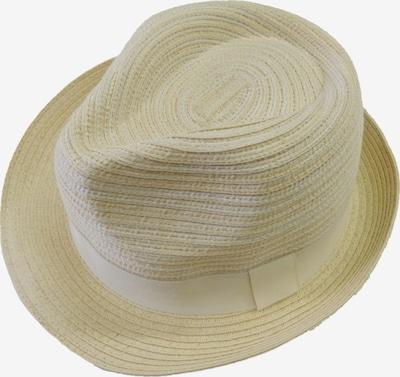 Chaplino Trilby-Hut in beige, Produktansicht