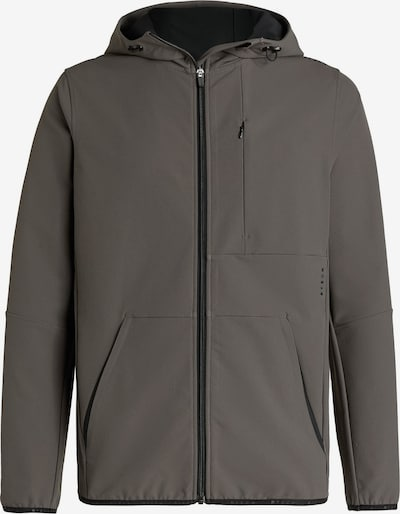 Boggi Milano Jacke in schlammfarben, Produktansicht