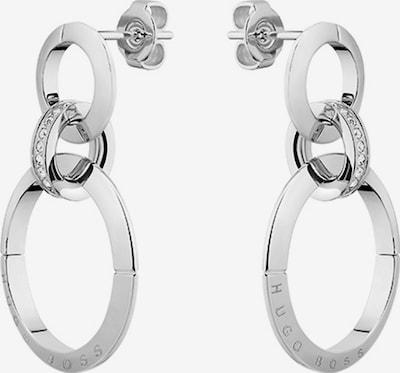 HUGO BOSS Earrings in Silver, Item view