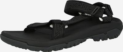 TEVA Sandále - antracitová / čierna, Produkt