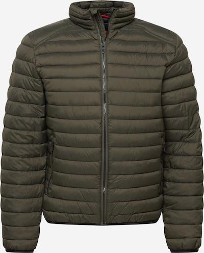CINQUE Between-Season Jacket in Khaki, Item view