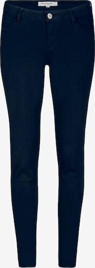 Morgan Jeans 'PETRA' in de kleur Donkerblauw, Productweergave