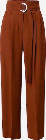 HUGO Trousers 'Hilovi' in auburn, Item view