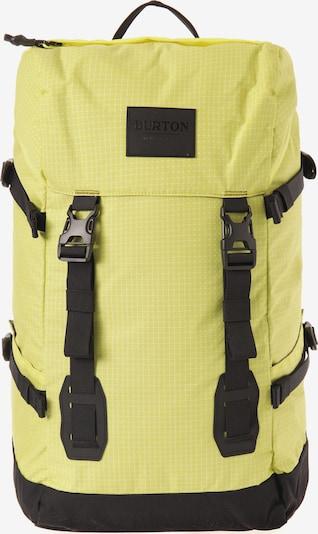 BURTON Rucksack in gelb / schwarz, Produktansicht