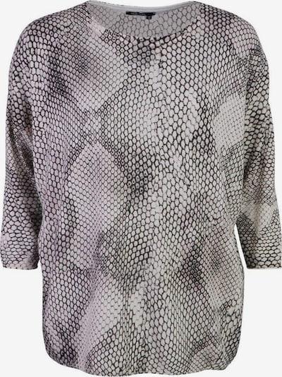 MARC AUREL Trui in de kleur Zwart / Wit, Productweergave