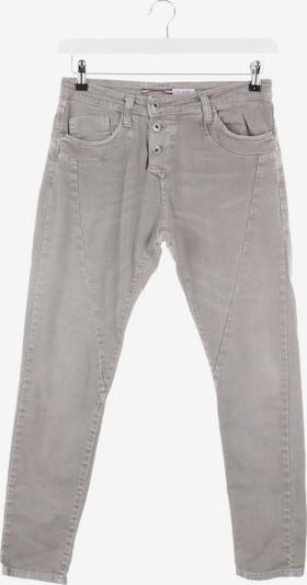 PLEASE Jeans in 25-26 in khaki, Produktansicht