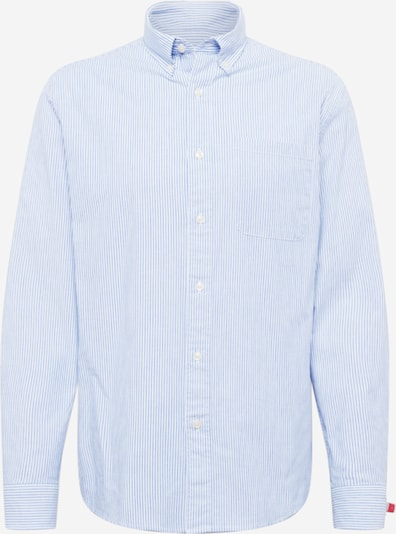 SELECTED HOMME Hemd 'RICK' in blau / weiß, Produktansicht