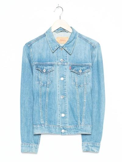 LEVI'S Jeansjacke in XS-S in hellblau, Produktansicht