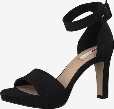 s.Oliver Páskové sandály - černá, Produkt