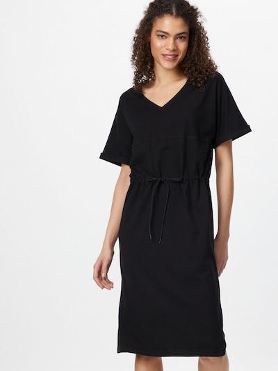 G-Star RAW Kleid in schwarz, Modelansicht