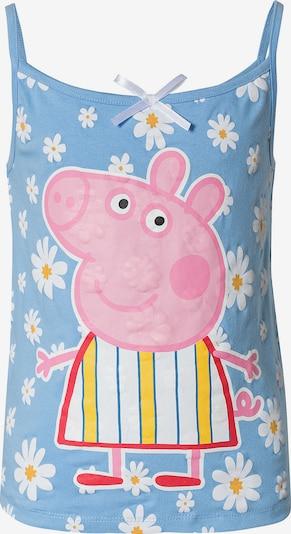 Peppa Pig Top in blau / mischfarben, Produktansicht