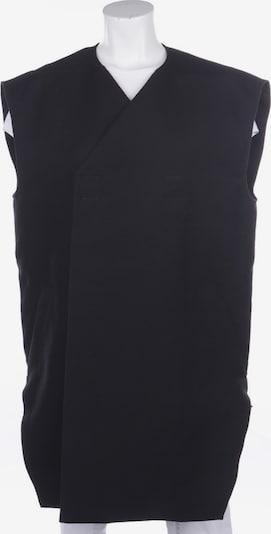 Rick Owens Weste in S in schwarz, Produktansicht