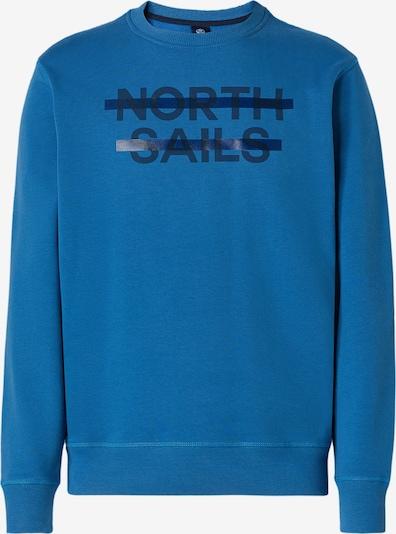 North Sails Sweatshirt in de kleur Blauw, Productweergave