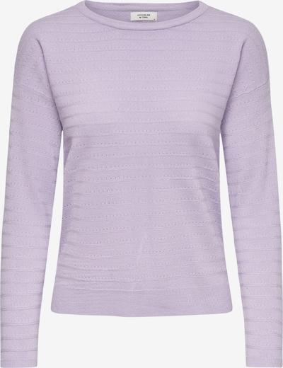 JACQUELINE de YONG Pullover in pastelllila, Produktansicht