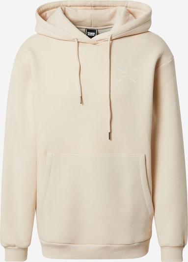 ABOUT YOU x Swalina&Linus Sweat-shirt 'Tamme' en beige, Vue avec produit