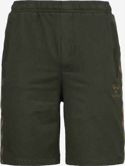 Hummel Pantalon de sport en sapin, Vue avec produit