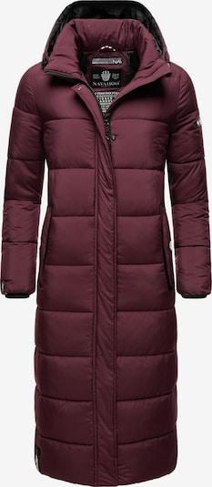NAVAHOO Winter Coat 'Isalie' in Bordeaux, Item view