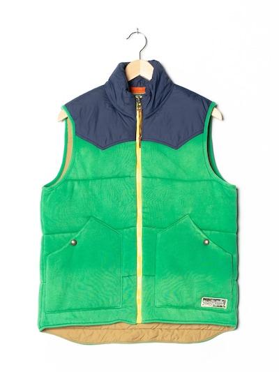 Polo Ralph Lauren Gilet in S-M in jade, Produktansicht