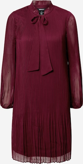 DKNY Dress in red / white, Item view