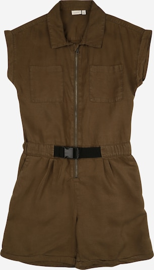NAME IT Overall in khaki, Produktansicht