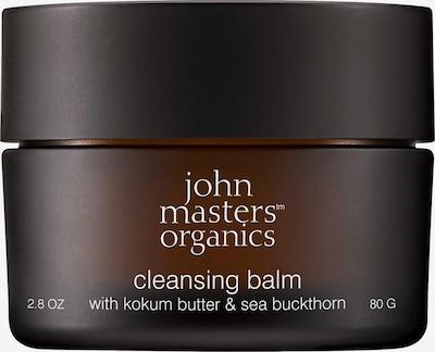 john masters organics Feuchtigkeitscreme 'Cleansing Balm with Kokum Butter & Sea Buckthorn' in, Produktansicht
