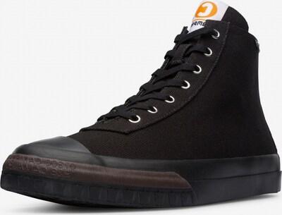 CAMPER Sneaker 'Camaleon 1975' in schwarz, Produktansicht