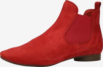 THINK! Stiefelette in rot, Produktansicht