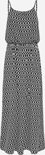 ONLY Robe 'Winner' en noir / blanc, Vue avec produit