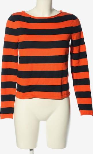 Ralph Lauren Sweater & Cardigan in S in Light orange / Black, Item view