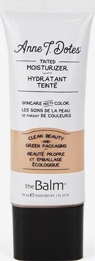 The Balm Foundation 'Anne T. Dotes' in beige, Produktansicht