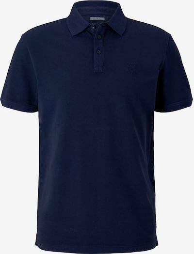 TOM TAILOR Shirt in de kleur Donkerblauw, Productweergave
