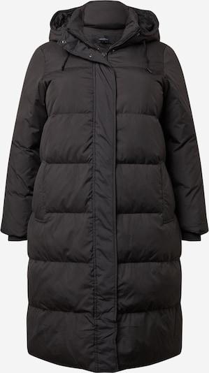 Vero Moda Curve Ziemas jaka 'ERICA', krāsa - melns, Preces skats