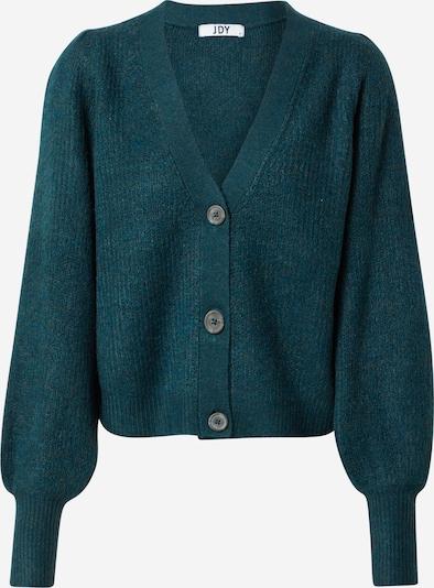 JDY Knit Cardigan 'DREA' in Dark green, Item view